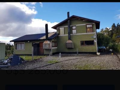 Casa 6 Ambientes (2 Casas) Apto Credito Dueño Directo