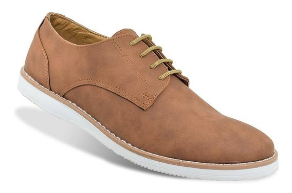 Zapato Vestir Urbano Hombre Sommet 212