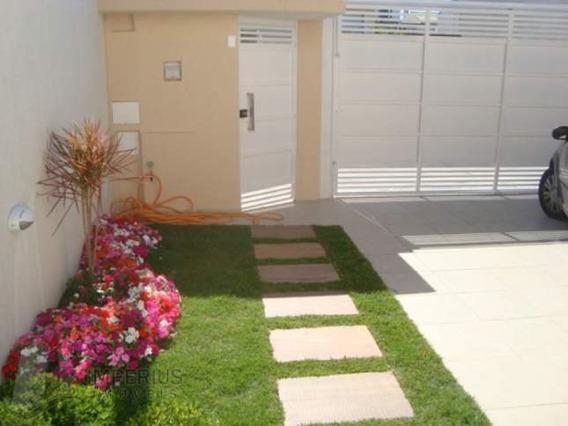 Vende-se Casa Sobrado - 2718