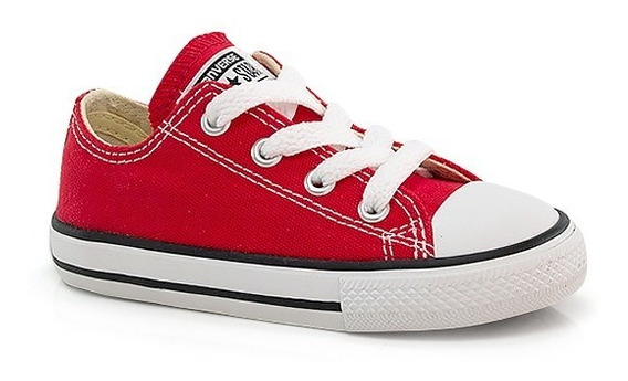 Tênis Converse All Star Core Ck0506 - Infantil - Way Tenis