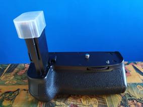 Battery Grip Vivitar Para Canon 6d Mark Ii