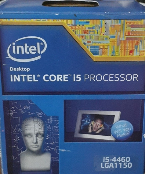 Processador Intel Core I5 4460 3.2 Ghz