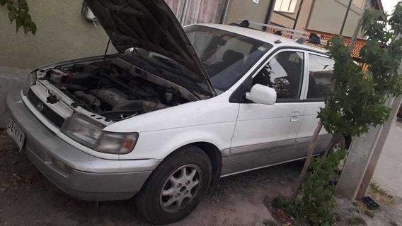 Hyundai Santamo 2.0 Dlx
