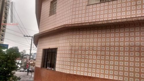 Prédio Comercial À Venda, Mooca, São Paulo. - Pr0044
