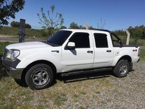 Ford Ranger 4x2 Xlt 2.3 L - Año 2011 - Nafta