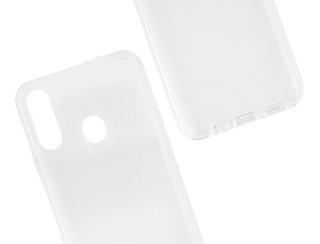 Funda Tpu Acrigel Transparente Samsung A20s