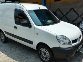Renault Kangoo Express 1.6 16v Hi-flex 4p 2013