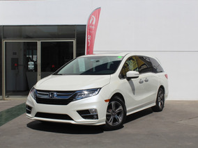 Honda Odyssey Touring 2018 / Dalton Colomos Country