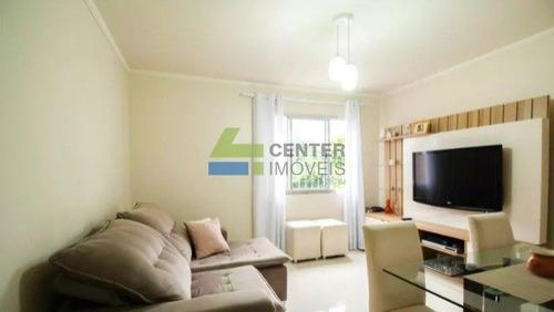 Imagem 1 de 6 de Apartamento - Vila Mariana - Ref: 14512 - V-872509