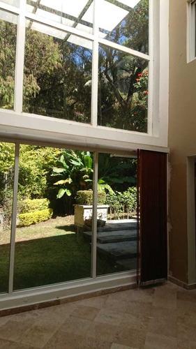 Imagen 1 de 14 de Venta De Casa En Club De Golf Cuernavaca