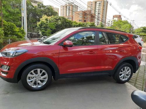 Hyundai Tucson Limited 4x2 / 2020