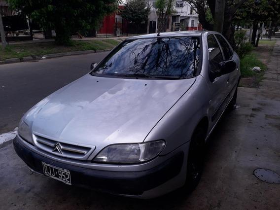 Citroën Xsara 1.8 Sx 2000