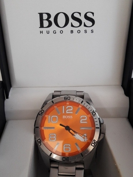 Relógio Hugo Boss Modelo Berlin