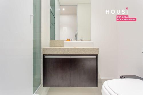 Imagem 1 de 15 de Apartamento - Itaim Bibi - Ref: 980 - L-980