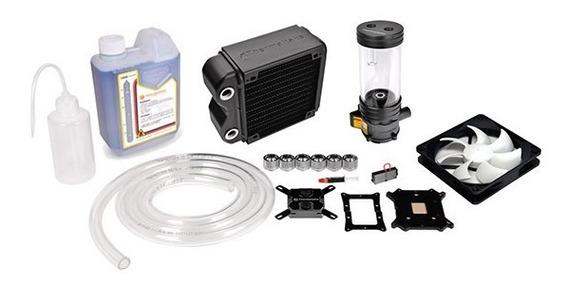 Kit Pacific Rl120 Water Cooling Thermaltake Pc Amd Intel