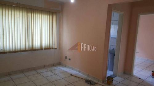 Imagem 1 de 7 de Apartamento Residencial À Venda, Jardim Penha, São Paulo. - Ap0687