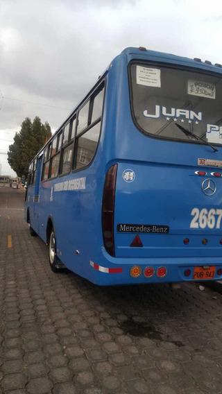 Mercedes-benz Bus 2006