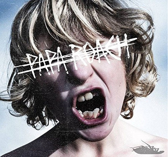 Papa Roach - Crooked Teeth Deluxe Edt [ 2cd ] Pronta Entrega