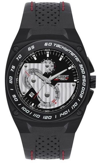 Relógio Orient Speed Tech Mpscc001 C/ Nf-e