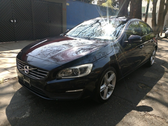 Volvo S60 2.0 T4 Sport At 2016