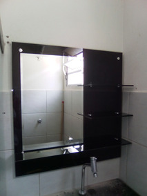 Kit Para Banheiro De Vidro