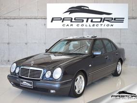 Mercedes-benz E320 Avantgarde (w210) - 1998