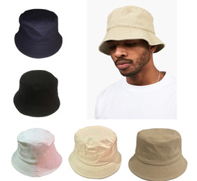 Chapéu Bucket Hat - Sad Boy - Pescador - Chapéu Balde