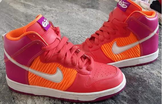 Tênis Nike Sb Dunk
