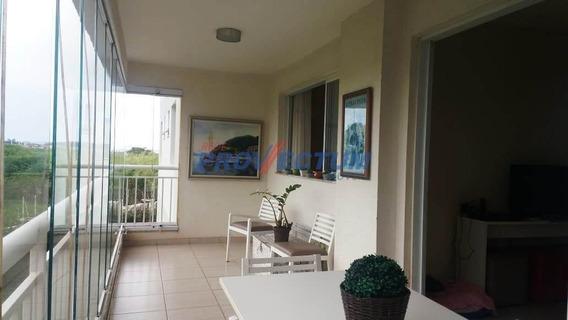 Apartamento À Venda Em Parque Prado - Ap201096