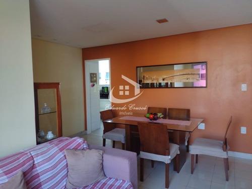 Imagem 1 de 28 de Apartamento, Venda, Imbui, 3 Quartos, 94 Metros, Nascente Total! - Ap0479