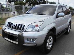 Toyota Prado Otros