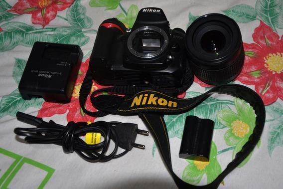 Camara Digital Nikon D7000