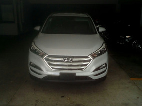Vendo Traspaso De Hyundai Tucson Sencilla