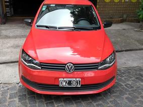 Volkswagen Voyage Conforlain Gnc