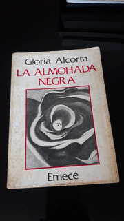 La Almohada Negra Gloria Alcorta