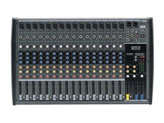 Mesa Mark Audio Cmx16 Usb