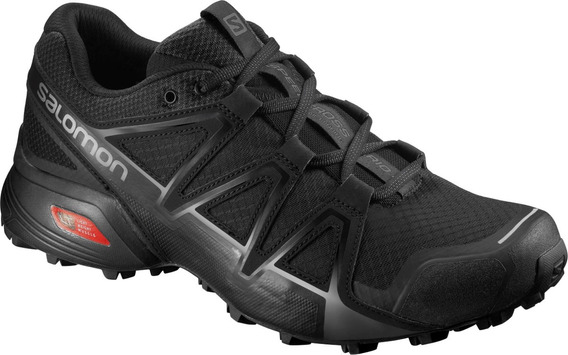 Tênis Masculino Salomon - Speedcross Vario 2 - Trail Running
