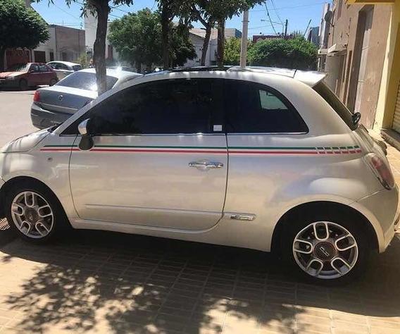 Fiat 500 1.4 Edicion Limitada 2009