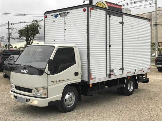 Effa - Jmc N601 2.8 2p Diesel 2011