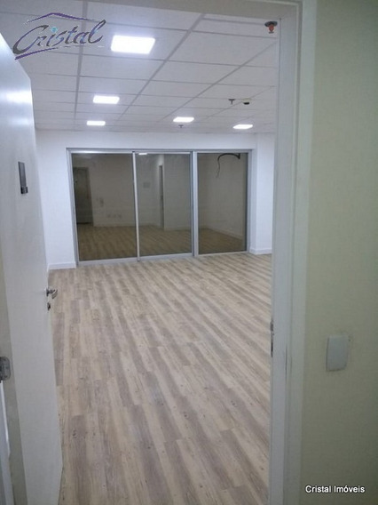 Comercial Para Aluguel, 0 Dormitórios, Vila Yara - Osasco - 20421