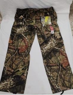 Pantalon Cargo Para Mujer - Talla: L