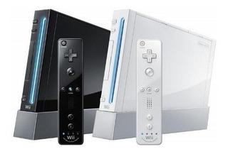 Consola Nintendo Wii Mario Kart Con 2 Juegos Originales (60)