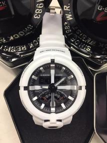 Relógio G-shock Ga500 Automático Hsete 100% Funcional