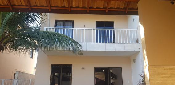 Casa Residencial Em Salvador - Ba, Stella Maris - Ca00159