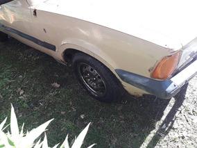 Ford Taunus 1984