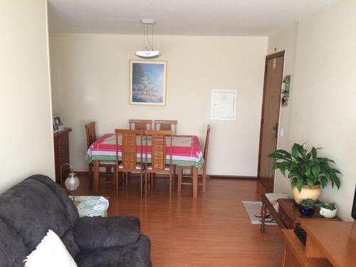 Imagem 1 de 20 de Apartamento - Ref: 3643