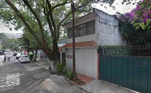Imagen 1 de 8 de Venta De Casa Sola - Naucalpan Edo. De Mexico. Ph