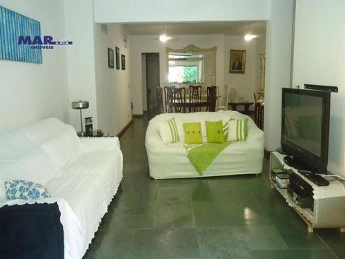 Imagem 1 de 19 de Apartamento Residencial À Venda, Barra Funda, Guarujá - . - Ap7935
