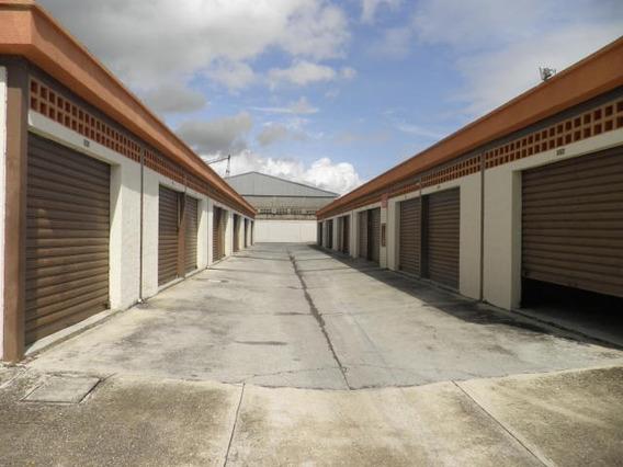 Galpón - Deposito En Alquiler Monteserino Pt 20-11622