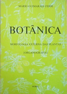 Botânica - Morfologia Externa Das Planta Mário Guimarães Fe